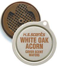 Hunters Specialties Primetime Scents Wafers Acorn 3 Pack
