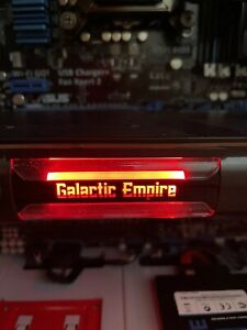 Nvidia Titan Xp: Star Wars EMPIRE Collector Edition *FAST SHIPPING*