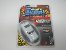 Muscle Machines 1967 Dodge Charger Series 2 White