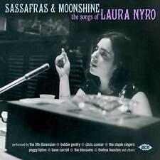 Sassafras & Moonshine: The Songs Of Laura Nyro (CDCHD 1336)