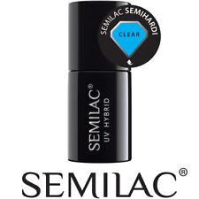 Semilac Hybrid Manicure Hardi Clear 7 ml Building Gel
