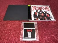 Champions Forever Boxing TurboGrafx-16 CIB Complete In Box & TESTED! Very Nice!