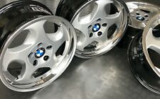 BMW Styling 21 E32 E34 M5 Alufelgen 8x17 ET10 2227438 E36 E46 Z3 Schaufelrad