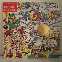 """Les 12 Salopards – Déchirance (Vinyl, 12"""", Maxi 45 Tours)"""