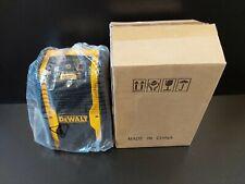 OPEN BOX - DEWALT DCR006 12V/20V Cordless or 120v AC - Bluetooth Speaker