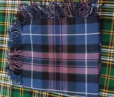 Herren Schottisch Schottenrock Fly Plaid Pride von Schottland Schottenkaro /