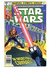 Star Wars #37     In Mortal Combat