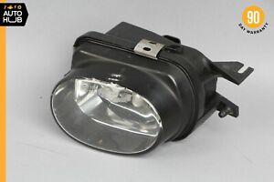03-06 Mercedes R230 SL500 C320 CL55 AMG Right Passenger Side Fog Light Lamp OEM