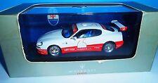 1:43 Ixo Maserati Trofeo Vodafone Presentation Car