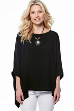 Blouse Polyester Tops & Shirts for Women