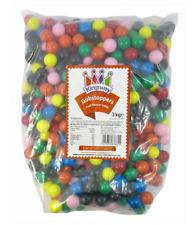 Bulk Bag 3kg Kingsway Gobstoppers Candy Balls Free Tracked Delivery