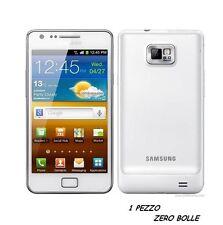1 Pellicola OPACA per Samsung I9100 Galaxy S II S2 Protettiva Pellicole MATT