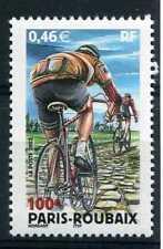 TIMBRE FRANCE NEUF N° 3481 ** SPORT VELO PARIS ROUBAIS