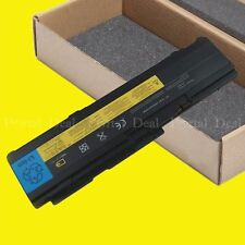 New Battery For Lenovo IdeaPad 43R1965 43R196 FRU ASM 42T4523 42T4643 Laptop