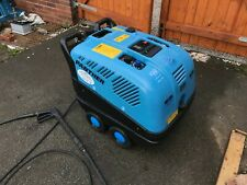 Edge panther industrial steam cleaner