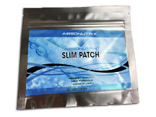 Absonutrix  Slim Patch New weightloss sensation with  Brown seaweed pomegranate