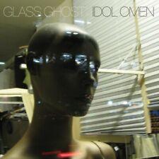 Glass Ghost - Idol Omen [New CD]