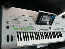 Yamaha Tyros 3 Entertainer-Keyboard -Top