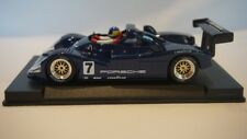 Fly car model de JOEST PORSCHE TEST coche #7 Navy 1:32