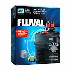 Fluval 406 External Canister 400 L Aquarium Filter