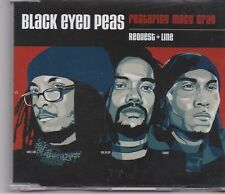 Black Eyed Peas feat Macy Gray-Request+Line  cd maxi single