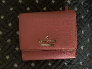Wallet (Kate Spade)