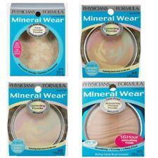 Physicians Formula Mineral Wear Talc-Free Correcting Powder Face Powder