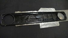 MK2 ESCORT RS1800 MEXICO GENUINE FORD NOS ROUND HEADLAMP GRILL