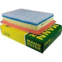 Original MANN-FILTER Luftfilter C 31 116 Air Filter