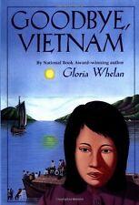 Goodbye, Vietnam by Gloria Whelan
