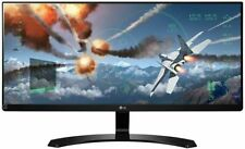 LG 29UM68 29 inch Ultrawide IPS Monitor (2560 x 1080, HDMI