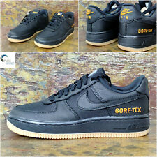 NIKE AIR FORCE 1 GTX - Gore-Tex Trainers - Size UK 4.5 EUR 37.5 - CK2630 001