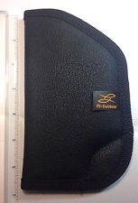 [US Seller] GUN Pocket holster/soft Nylon/fr Sml/mid .38 .22 .25mm HandGun