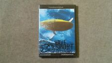 Wave Sport Sessions DVD Brand New & Sealed