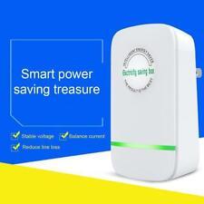1 Pc Power Energy Electricity Saving Box Household Electric Saver Smart US Plug