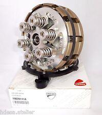 Ducati 749 998 998 Matrix  999  Clutch Pressure Plate Silver Clutch Kit HDESA