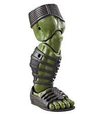 Marvel Legends Thor Ragnarok Gladiator Hulk Build A Figure Right Leg