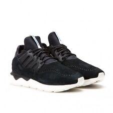 Adidas Tubular Runner Moc Runner Black B25784 sz 12