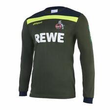 Uhlsport Fußball 1. FC Köln Torwarttrikot 2020 2021 Torwart Shirt Kinder