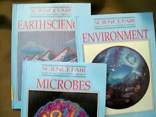 3 Science Fair How to Do a Successful Projects ~ Earth Science, Environment & Mi
