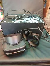 Lenovo Explorer Mixed Reality VR Headset with Controllers (No reserve price)