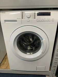 John Lewis JLWM1413 Washing Machine  - 8 kg load 1400 Spin - 9695