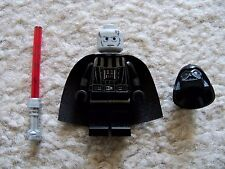 LEGO Star Wars - Death Star Darth Vader With Lightsaber - From 10188