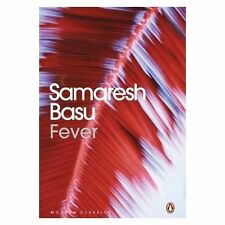 Fever (English and Tamil Edition)