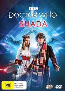 Doctor Who - Shada (Animated. NEW & Sealed BBC DVD Tom Baker)