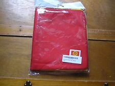 New listing New in Package 3 X 5 Ft. Red & Yellow 100% Polyester Fire Dept. Flag Banner –