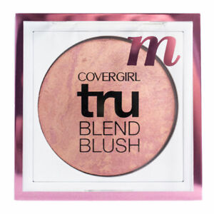 Cover Girl Trublend Blush