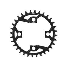 Ciclo Corona MTB 1x11 Nera 82x28t Wa147 V18 per guarniture Gamma Pro bici FSA