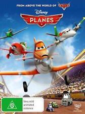 PLANES : NEW Disney DVD