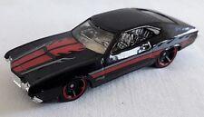 HOTWHEELS MATTEL DIECAST CAR FORD GRAN TORINO SPORT LOOSE SCALE  1/64 J30